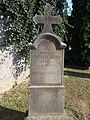 Temető, Stadler sír (†1919), 2018 Dombóvár.jpg
