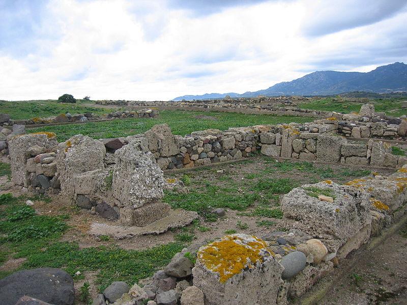 Fichier:Tempio di Eshmun-Esculapio 1 (Nora).jpg