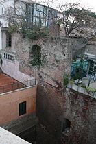 Tempio di Serapide Gregoriana 6