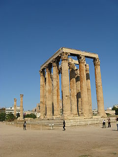 Temple of Olympian Zeus by Yukatan.jpg