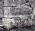 Temple of the Warriors carving (4388111242).jpg