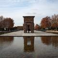 Templo de Debod, Madrid, Spain.png