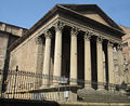 Templo romano de Vic - 001.jpg