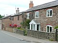 Terraced stone cottages - geograph.org.uk - 1392063.jpg