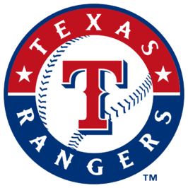 Texas Rangers (honkbal)