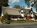Thatched Cottage at North End, Little Yeldham, Essex - geograph.org.uk - 225893.jpg