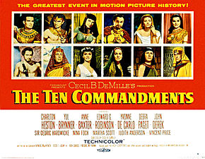 Description de l'image The-Ten-Commandments-1956-Paramount.jpg.