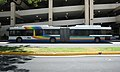 TheBus New Flyer D60LF Rainbow Colors (Ala Moana Center).jpg