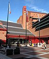 The British Library, London - geograph.org.uk - 1599122.jpg