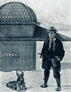 <i>The Frozen North</i> 1922 film