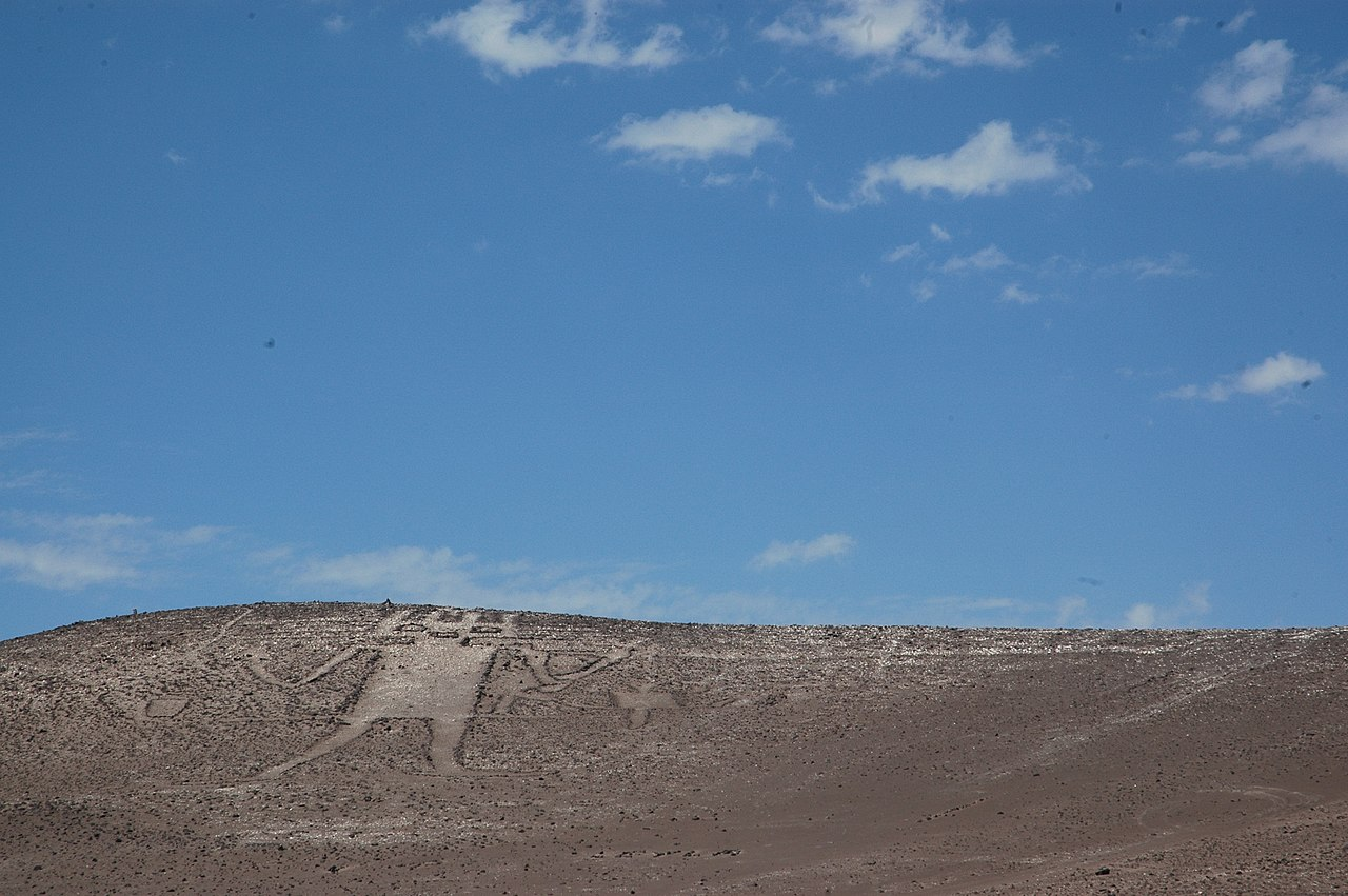 The Giant of Atacama - アタカマの巨人 - Wikipedia