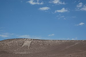 Atacama Giant - The Atacama Giant.