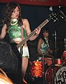 The Go-Devils - ANZIE 2 @ redcloth.jpg