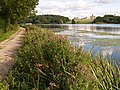 The Great Lake at Castle Howard - geograph.org.uk - 527389.jpg