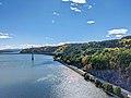 The Hudson River in Poughkeepsie, NY.jpg