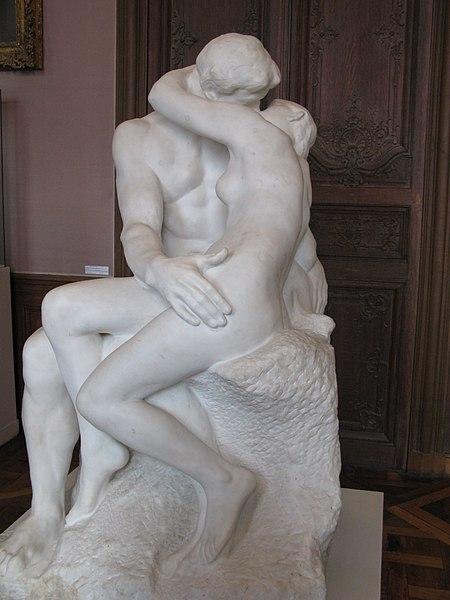 sculpture-baiser-rodin