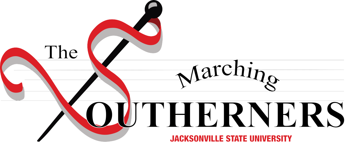 The Marching Southerners Logo Mr Name