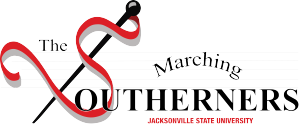 Marching Southerners - Image: The Marching Southerners Logo