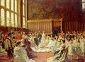 The Marriage of George, Duke of York to Princess Mary of Teck.JPG
