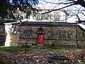 The Parish Church of St. James the Great - St James Street, Wednesbury (37842947614).jpg