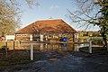 The Pavilion, Thursley Road Recreation Ground - geograph.org.uk - 1609792.jpg