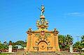 The Prince Alfred's Guard Memorial, Port Elizabeth, South Africa.jpg