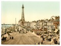 The Promenade, Blackpool, England-LCCN2002696385.tif