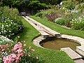 The Rill Garden, Coleton Fishacre - geograph.org.uk - 233250.jpg