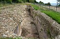 The Roman cistern of the Southern hill, Rusellae, Etruria, Italy (30512362578).jpg