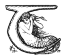 The Sea-Maiden - Initial illustration.png