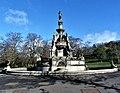 The Stewart Memorial Fountain (geograph 6087076).jpg