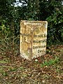 The Tettenhall milepost - geograph.org.uk - 1391827.jpg