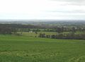 The Vale of York from the Yorkshire Wolds - geograph.org.uk - 162081.jpg