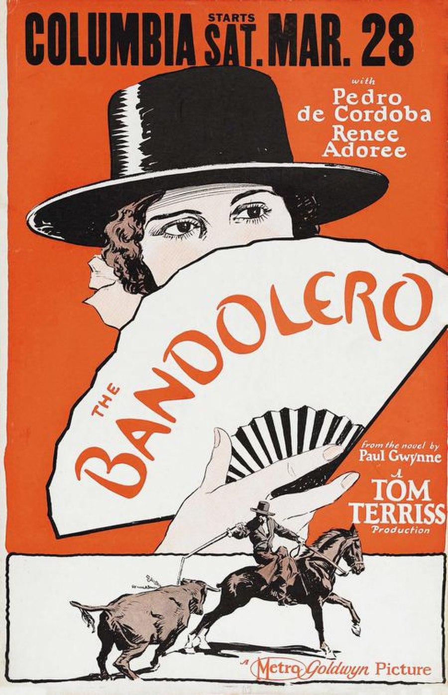 The Bandolero