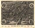 The heart of St. Louis. LOC 75694666.tif
