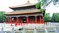 The lecture hall of imperial college, Beijing, China - panoramio.jpg