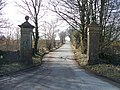 The road to Broadway Tower - geograph.org.uk - 1778136.jpg