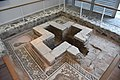 The small early christian basilica of Philippopolis, Plovdiv Bulgaria 17.jpg