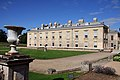 The west side of Althorp House from the Stables.jpg