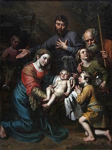 Theodor van Loon - L'adoration des bergers.jpg
