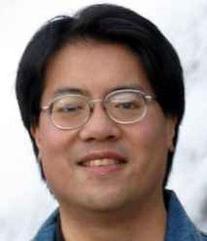 Theodore Ts'o