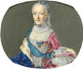 Theresa Natalia, Abbess of Gandersheim by anonym (c.1767, Royal coll.).png