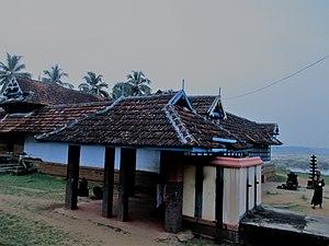 Abaya Pradhan Temple - Image: Thiruvithuvakoodu (3)