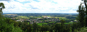 Tholey seen from Schaumberg.jpg