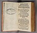 Thomas Corbinianus 1728 Mercurii philosophici prodromus.jpg