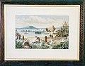 Thomas Ryan - Ohinemutu Village and Lake Rotorua.jpg