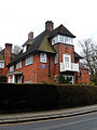Thomas Smith Tait - Gates House Wyldes Close NW11.jpg