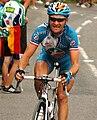 Thomas Voeckler (Tour de France 2009 - Stage 17).jpg