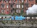 Thomas the Tank Engine - geograph.org.uk - 541814.jpg
