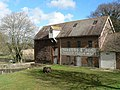 Throop, the flour mill from the road - geograph.org.uk - 719561.jpg